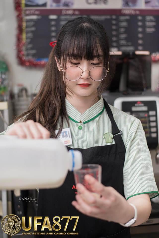 สาวเซเว่น